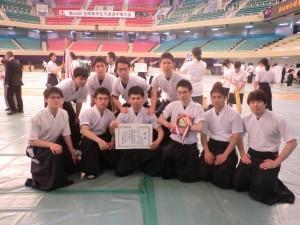 2014_第44回全関東学生弓道選手権大会