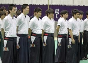 2014_第62回全日本学生弓道選手権大会