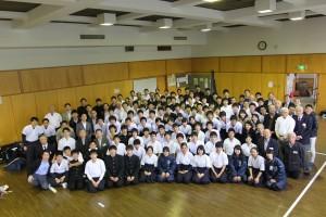 オール慶應弓祭り2015